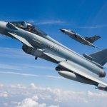 Alemanha quer seus novos caças antes do previsto