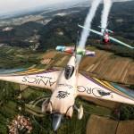 Red Bull Air Race volta à Áustria para celebrar 15 anos de história