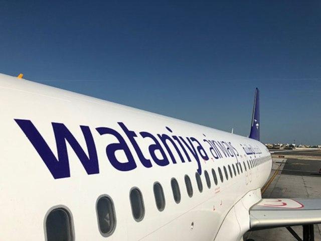 Wataniya Airways - Kuwait suspende licença da Wataniya Airways: mau sinal para a Embraer