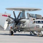 Mais nove aeronaves E-2D Advanced Hawkeye para o Japão