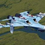 Entrega dos Su-35 para Indonésia poderá atrasar por sanções dos EUA à Rússia