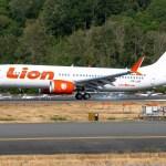 Indonésia confirma queda de Boeing 737 MAX 8 da Lion Air