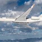 Bombardier Global 7500 é certificado pela Agência de Transportes do Canadá