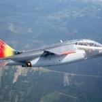 Bélgica coloca seus Alpha-Jets a venda