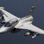 Saab detalha proposta do Gripen para a Bulgária