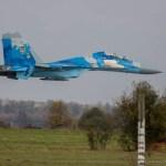 Acidente com Su-27 da Força Aérea Ucraniana