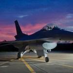 Taiwan analisa compra de 66 caças F-16V ao invés do F-35