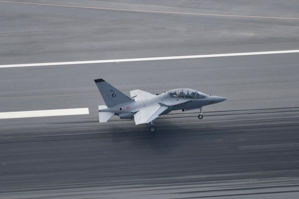 20181119 TourMedioOriente Qatar 1 600x400 - IMAGENS: Força Aérea Italiana conclui turnê de demonstrações pelo Oriente Médio