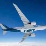 IMAGENS: Airbus A330-800 completa com sucesso seu primeiro voo