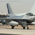 Chile modernizará seus F-16 e deve adquirir novas aeronaves