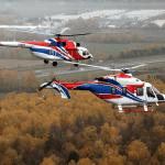 Russian Helicopters apresentará Mi-171A2 e Ansat no Zhuhai Airshow 2018