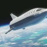 SpaceX: Falcon 9 testará a futura tecnologia de foguete interplanetário