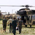 Coreia do Sul substituirá seus Black Hawks pelo helicóptero nacional Surion