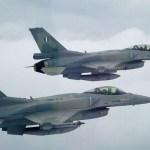 Lockheed recebe contrato para modernizar os 86 caças F-16 gregos