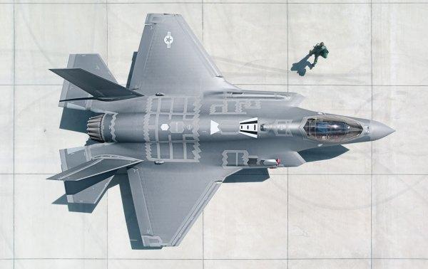 54caaa6d7e4b004120bc35c7 image 600x378 - Programa F-35 entra na fase de Teste e Avaliação Operacional Inicial (IOT&E)