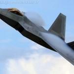 AIRVENTURE: Equipes de demonstração F-22 e F-16 da USAF confirmadas para 2019