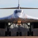 Bombardeiros Tu-160 retornam para Rússia após rápida visita na Venezuela