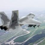 Programa do novo caça KFX/IFX atinge 20% do desenvolvimento