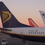 Companhias de baixo custo criam desafio para o setor de aviação