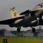 Dassault atinge meta de entregas de caças Rafale em 2018