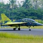 HAL fabricará jatos de treinamento Tejas para treinar os pilotos da Força Aérea Indiana