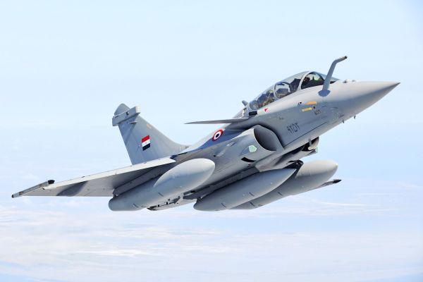 4f5d3c0a6ad3dd351f4b36f9fe40923b 600x400 - Dassault próxima de confirmar pedido adicional de 12 caças Rafale ao Egito