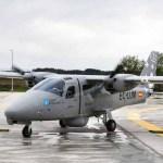 Indra testa os sistemas críticos do avião remotamente pilotado Targus