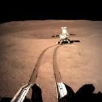 ESPAÇO: sonda chinesa na Lua entra no modo 'soneca'