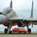 """ÍNDIA: """"Caça Su-30MKI tem custo unitário maior que versão russa do jato, mas especificações são diferentes"""""""