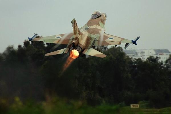cover 5a6b573f1de8c3 54832233 600x400 - Impasse entre Israel e EUA na venda dos F-16 usados para Croácia
