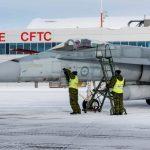 Canadá recebe seus dois primeiros F/A-18 Hornets ex-RAAF