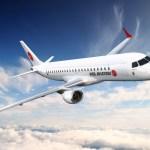 Embraer e WDL Aviation, da Alemanha, assinam contrato de serviços para jatos E190