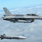 Teria um MiG-21 indiano abatido um F-16 paquistanês?