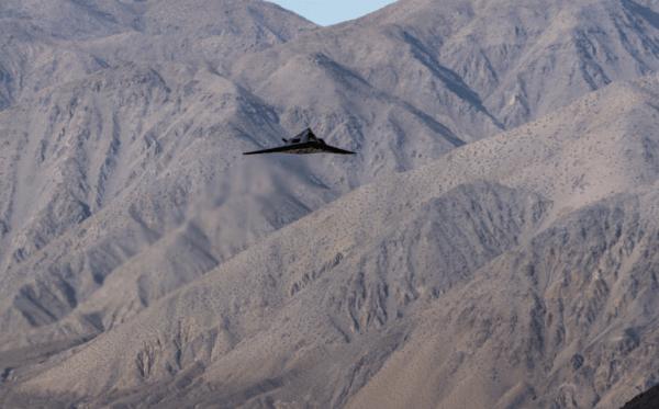 Screenshot 2019 02 27 at 07.08.57 768x478 600x373 - IMAGENS: Jatos F-117 são fotografados e filmados em voo na California