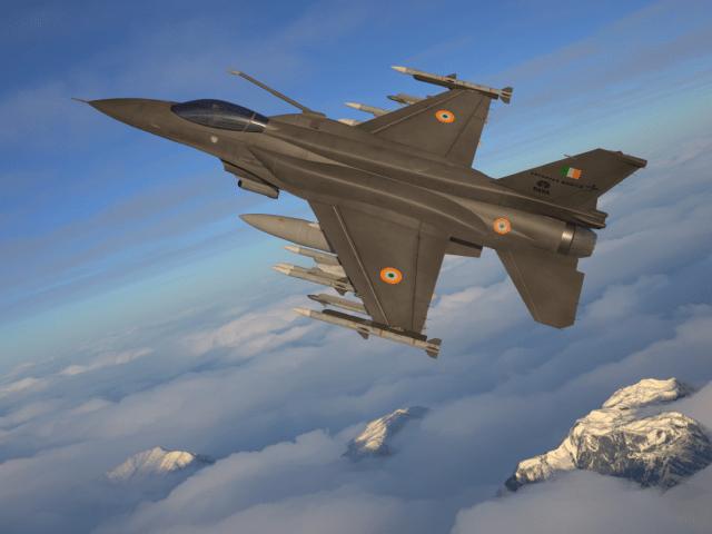 Wall F LightBox Final LoRes.png.pc adaptive.1920.medium - VÍDEO: Lockheed Martin apresenta novo caça F-21 proposto à Índia