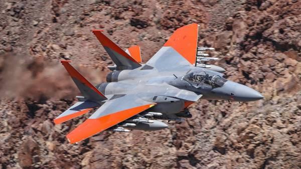 image 11 600x338 - Boeing completa testes do F-15 Advanced