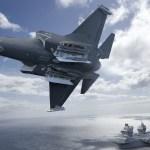 BAE Systems começa a integração do Meteor e do SPEAR na frota britânica de caças F-35