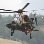 TAI fará demonstração do helicóptero T129 ATAK no Brasil