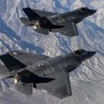 """Marinha dos EUA declara o F-35C """"pronto para o combate"""""""
