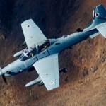 Por que a Força Aérea dos EUA deve comprar o Super Tucano?