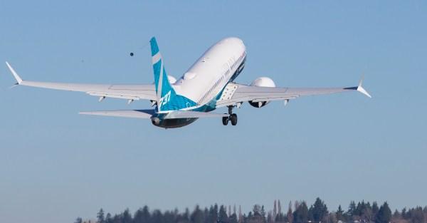 190310071917 boeing 737 800max 600x313 - Aeronaves 737 MAX devem permanecer sem voar por mais tempo que o esperado