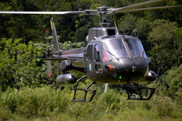 56178484 2269444383075563 7842918317550469120 n 600x398 - LAAD: Helibras assina contrato com Exército Brasileiro para suporte de todos helicópteros Fennec, Pantera e Cougar