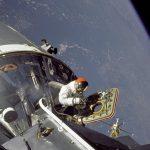 ESPAÇO: Atividades Extra-Veicular de Espaço profundo