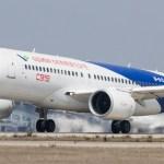 Ethiopian Airlines planeja adquirir aeronaves C919 de fabricação chinesa