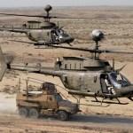 Exército dos EUA define cinco finalistas do programa que substituirá o OH-58 Kiowa Warrior