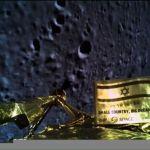 ESPAÇO: Sonda lunar israelense caiu na Lua!