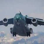 LAAD: Primeiro KC-390 deve ser entregue para FAB no primeiro semestre
