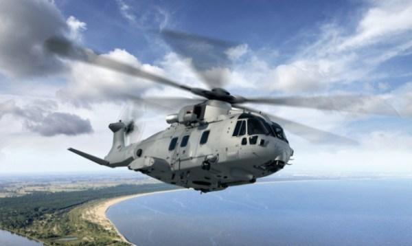 img 20190 1556270679 600x358 - Leonardo recebe contrato para quatro helicópteros AW101 para Marinha Polonesa