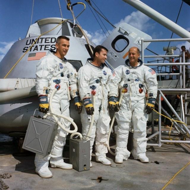 Apollo X - ESPAÇO: Apollo 10, uma grande missão esquecida