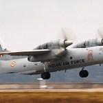 Força Aérea Indiana certifica aeronaves An-32 para operar com biocombustível desenvolvido no país
